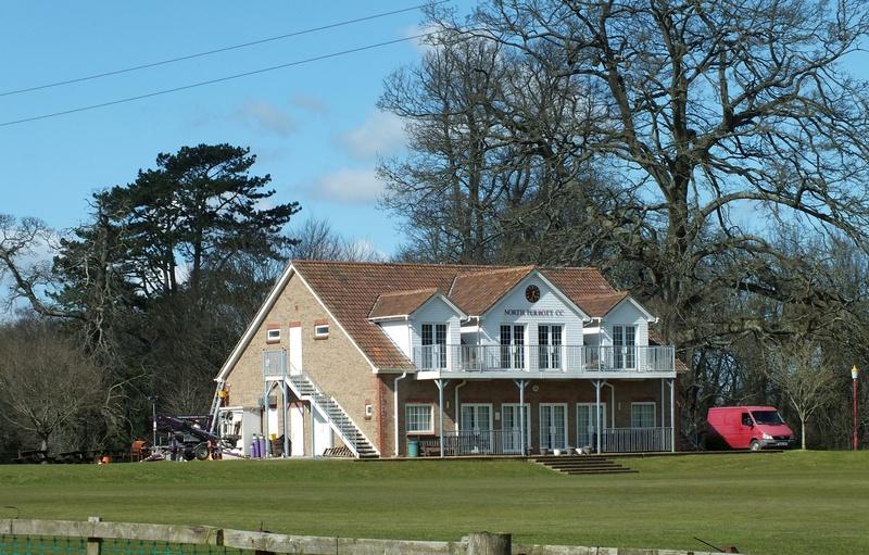 North Perrott Cricket Club