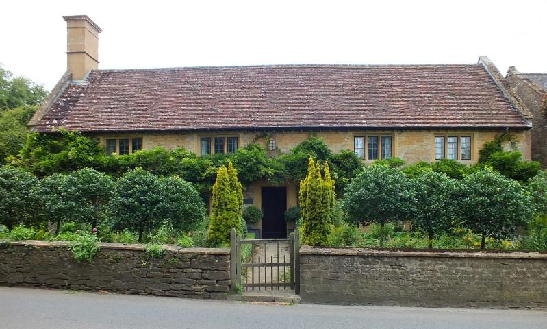 The Manor Farm and Barns