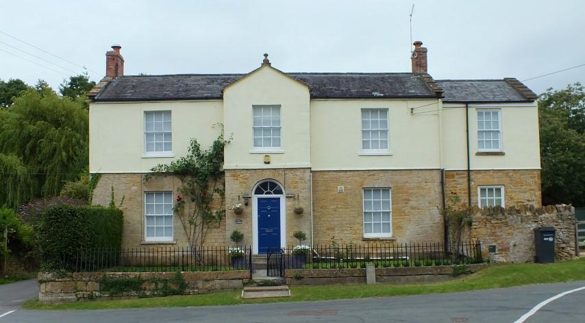 Townsend Farmhouse
