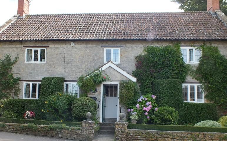 Cross Tree Cottage